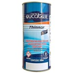 Thinner 9116 Eucatex 900ml