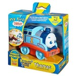 Thomas & Friends Locomotiva Thomas Interativo FVX57/FVX58 - Mattel