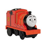 Thomas e Amigos - Locomotiva James - Mattel