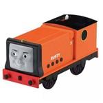 Thomas e Friends Locomotiva Rusty Trackmaster T0951 Fisher Price