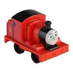 Thomas e Friends Veículos Roda Livre James - Mattel
