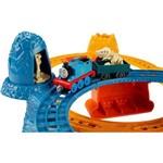 Thomas e Seus Amigos Ferrovia Dino Descoberta Mattel Thomas