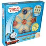 Thomas e Seus Amigos Jogo da Velha em Madeira - Fisher Price