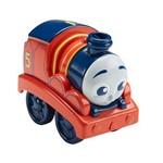 Thomas e Seus Amigos Meu Primeiro Trem James - Mattel
