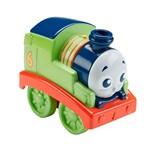 Thomas e Seus Amigos Trenzinho Fricção Percy - Mattel