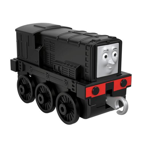 Thomas & Friends - Locomotiva de Metal - Diesel Dxt31 - FISHER-PRICE
