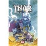 Thor - o Deus do Trovao