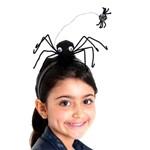 Tiara Aranha com Frufru