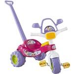 Tico-Tico Mônica com Som Turma da Mônica - Magic Toys