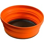 Tigela X-bowl Laranja