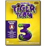 Tiger Team 3a Activity Book