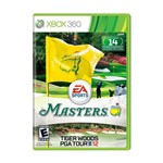 Tiger Woods Pga Tour 12 - X360