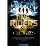 Time Riders 1 - Fundamento