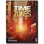 Time Zones 1 Sb With Starter - 2nd Ed
