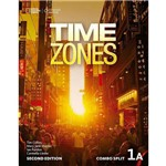 Time Zones 1a - 2nd