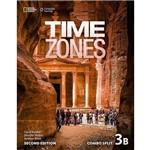Time Zones 3B Combo Split
