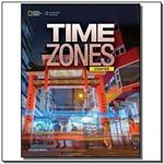 Time Zones Starter 2 - 01ed/15