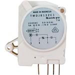 Timer Degelo Geladeira e Freezer Electrolux 220v Original
