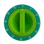 Timer Verde 7CM - 32434