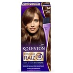 Tint Koleston Rtq Raiz Chocolate 67