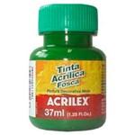 Tinta Acrílica Fosca 37ml 513 Verde Musgo - Acrilex
