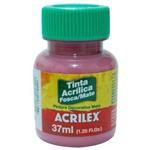Tinta Acrílica Fosca 37ml 581 Rosa Ciclame - Acrilex