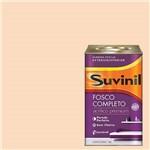 Tinta Acrilica Fosca Premium Suvinil Sol de Outono 18Lts.