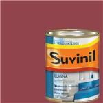 Tinta Acrilica Semi Brilho Premium Suvinil Rubi 900ml.