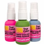 Tinta Acrílica Spray Color 30 Ml - True Colors