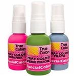 Tinta Acrílica Spray Color 30 Ml - True Colors