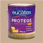 Tinta Acrilico Camurça Eucatex Fosco 3,6 Litros