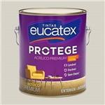 Tinta Acrilico Papel Picado Eucatex Fosco 3,6 Litros