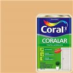 Tinta Coral Coralar Cromo Suave - 18lts