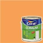 Tinta Coral Coralar Laranja Citrico - 3.6lts