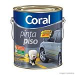 Tinta Coral Piso Vermelho 3,6 Gl