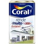 Tinta Coral Rende Muito Palha - 18lt