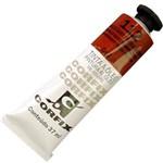 Tinta Óleo Corfix Amarelo Óxido Transparente 37ml