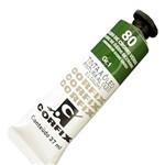 Tinta Óleo Corfix Óxido de Cromo Verde 37ml