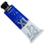 Tinta Óleo Pebeo Xl Studio 13881 037 Ml Azul Cobalto 12