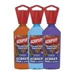 Tinta para Tecido Acripuff Expansão a Calor 35ml - Acrilex