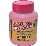 Tinta Pva Acrilex Rosa Antigo 100ml