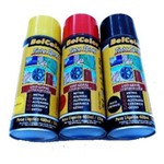 Tinta Spray Dourado Metalico 400ml