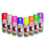 Tinta Spray para Cabelo
