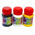 Tinta Vitral True Colors 37ml Brilhante 1500 - Incolor