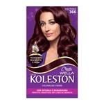 Tintura Koleston Acajú Púrpura 366