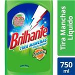Tira Manchas Brilhante Utile Antibacteriano 750ml