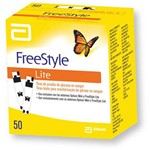 Tiras Freestyle Lite 50 Un