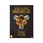 TITÃS Doze Flores Amarelas DVD