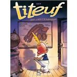 Titeuf: Deus, o Sexo e os Suspensórios