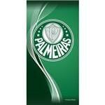 Toalha Aveludada Palmeiras Buettner